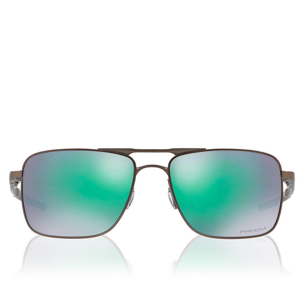 d560eae157f18 Oakley OAKLEY GAUGE 6 OO6038 603803 57 mm Óculos de Sol em Perfumes Club