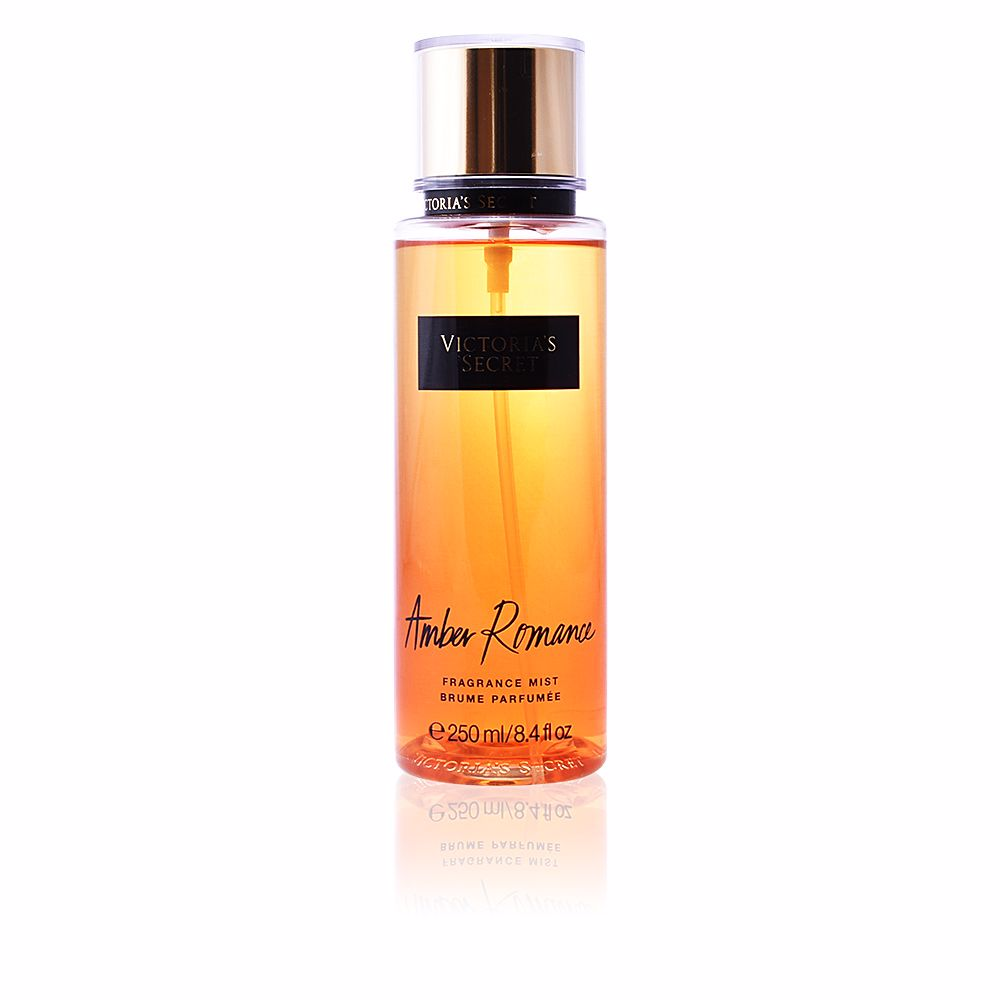 a0ccd24312 Victoria s Secret AMBER ROMANCE. Body Spray for woman. AMBER ROMANCE