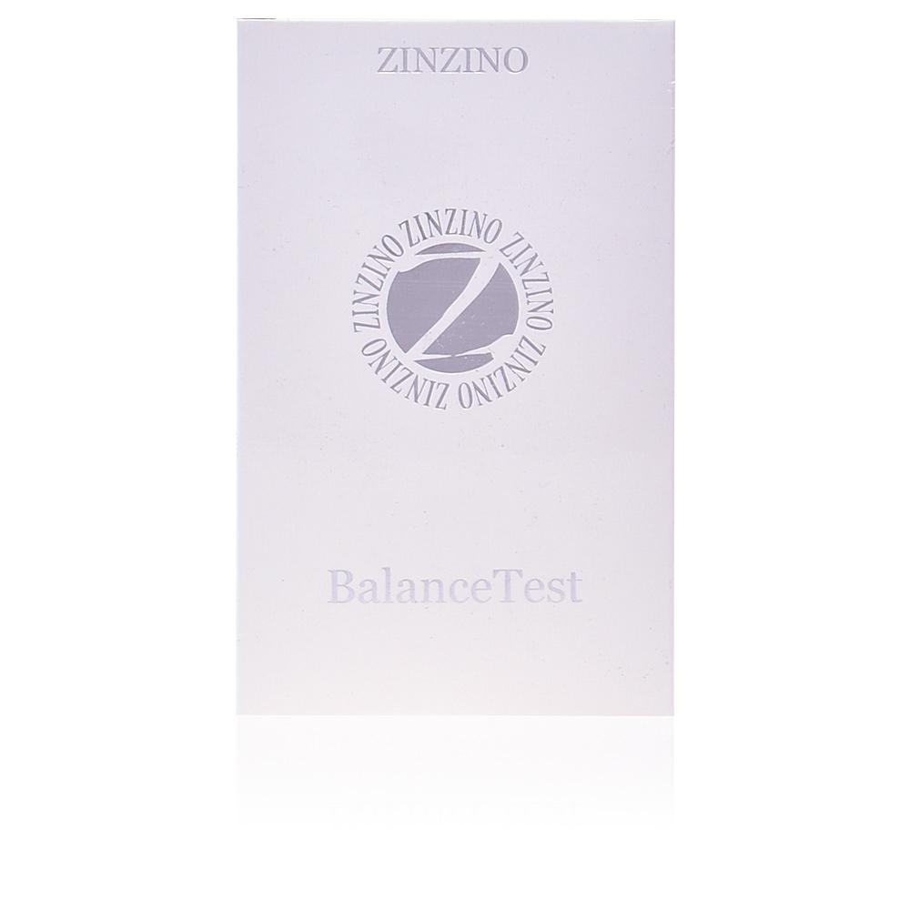 Zinzino Körperkosmetik BALANCE TEST products - Perfume's Club