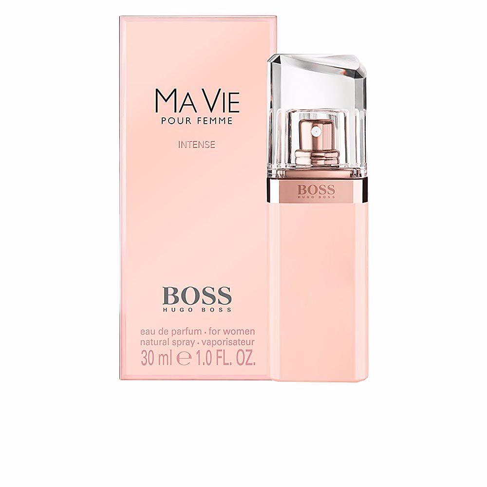 Boss Ma Vie Intense Pour Femme Parfum Edp Online Prijzen Hugo Boss Perfumes Club