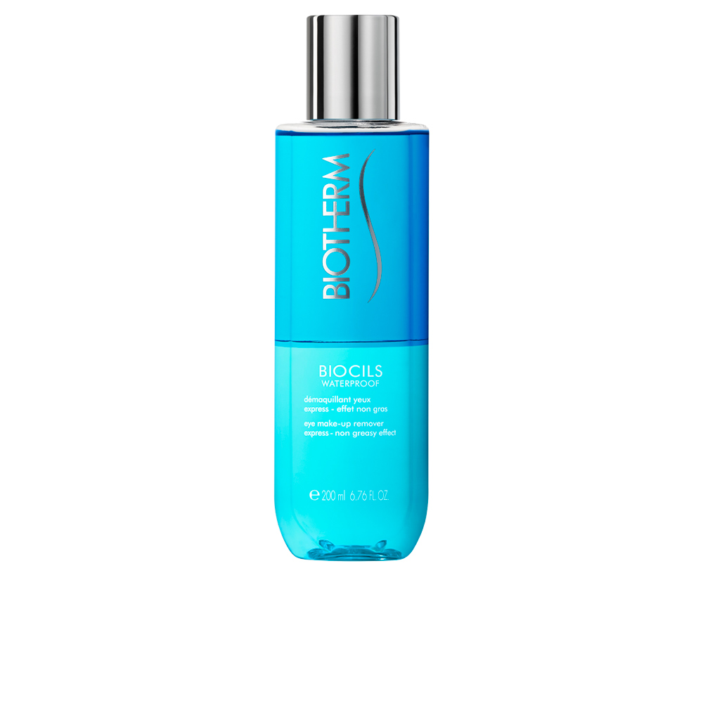 BIOCILS waterproof eye make-up remover