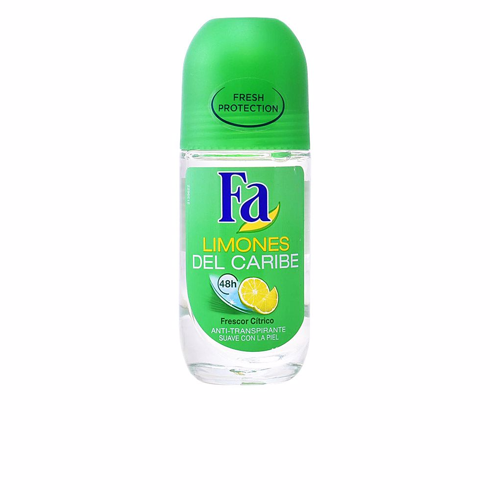 LIMONES DEL CARIBE desodorante roll-on