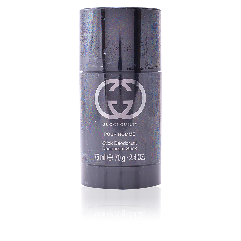 77f19d7d672 Gucci Deodorants GUCCI GUILTY POUR HOMME deodorant stick products ...