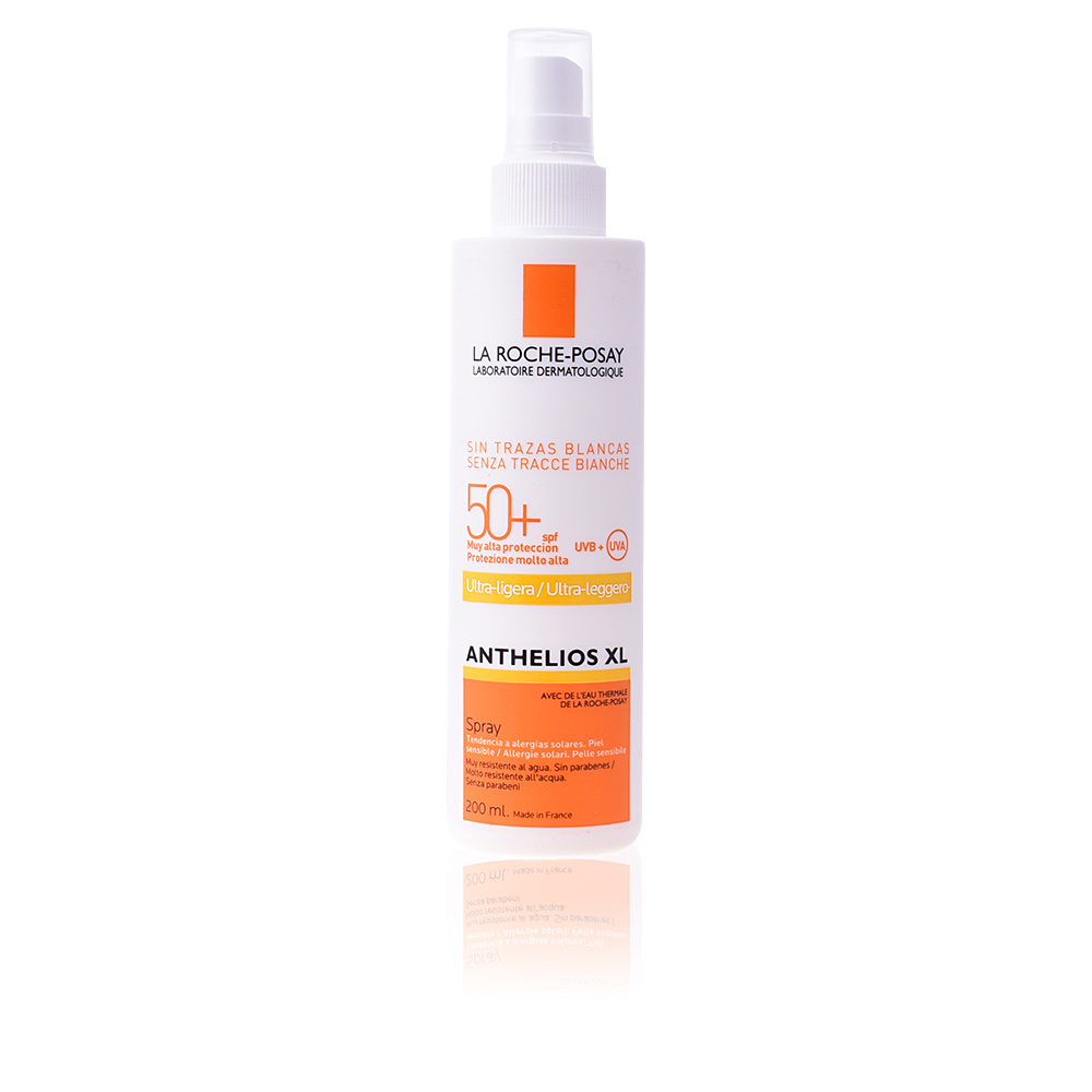 ANTIHELIOS XL SPF50+ spray