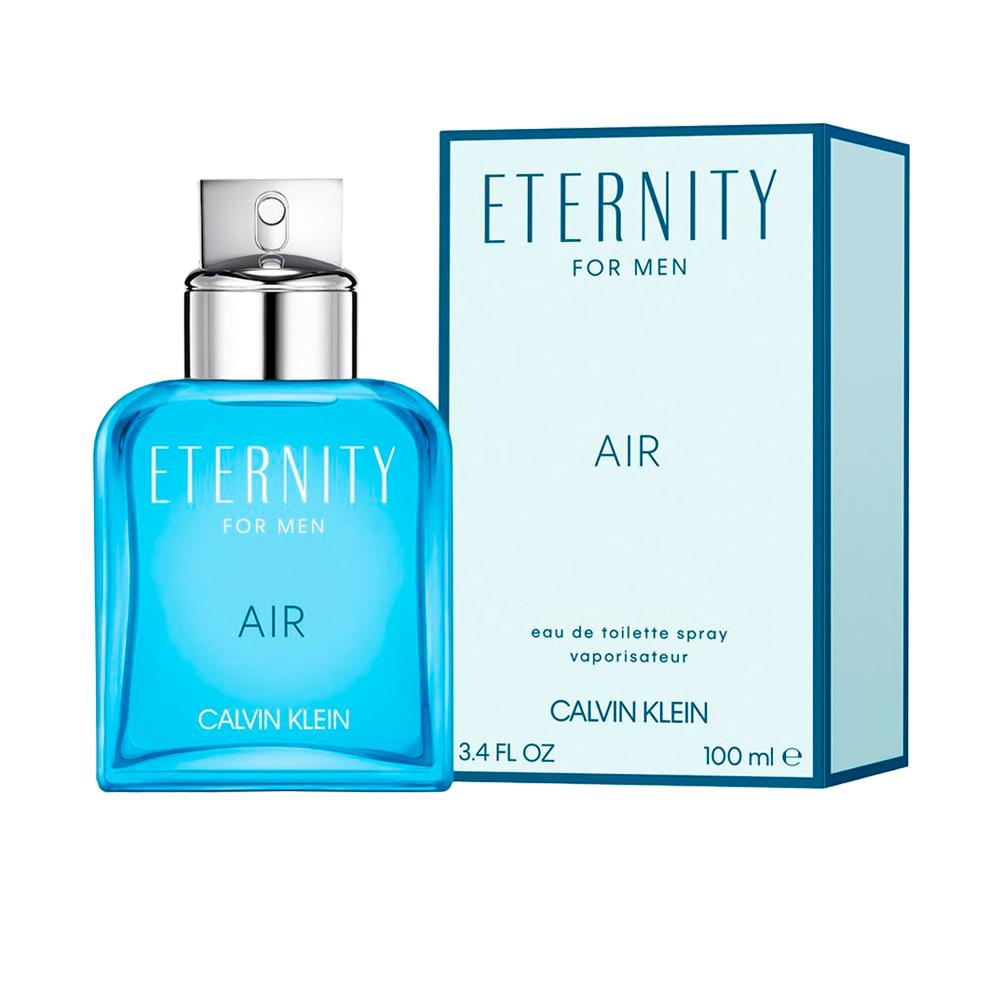 ETERNITY AIR MEN profumo EDT prezzi online Calvin Klein