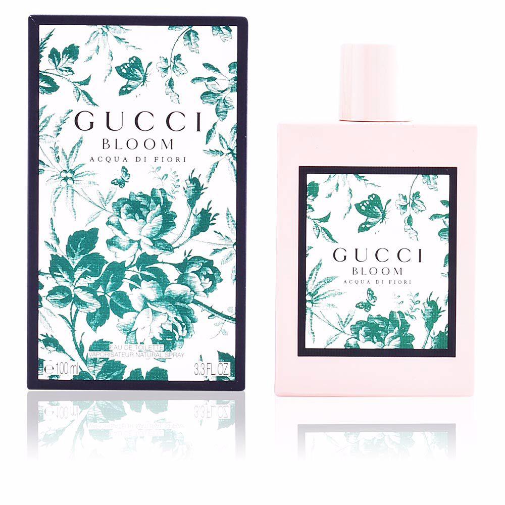 cde74288f Gucci GUCCI BLOOM ACQUA DI FIORI eau de toilette vaporizador Eau de  Toilette em Perfumes Club