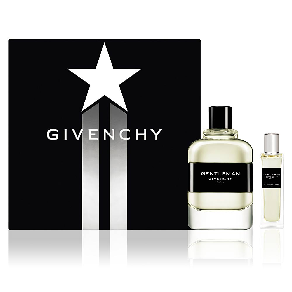 Givenchy Eau de Toilette NEW GENTLEMAN SET products - Perfume s Club cd9ff39f2