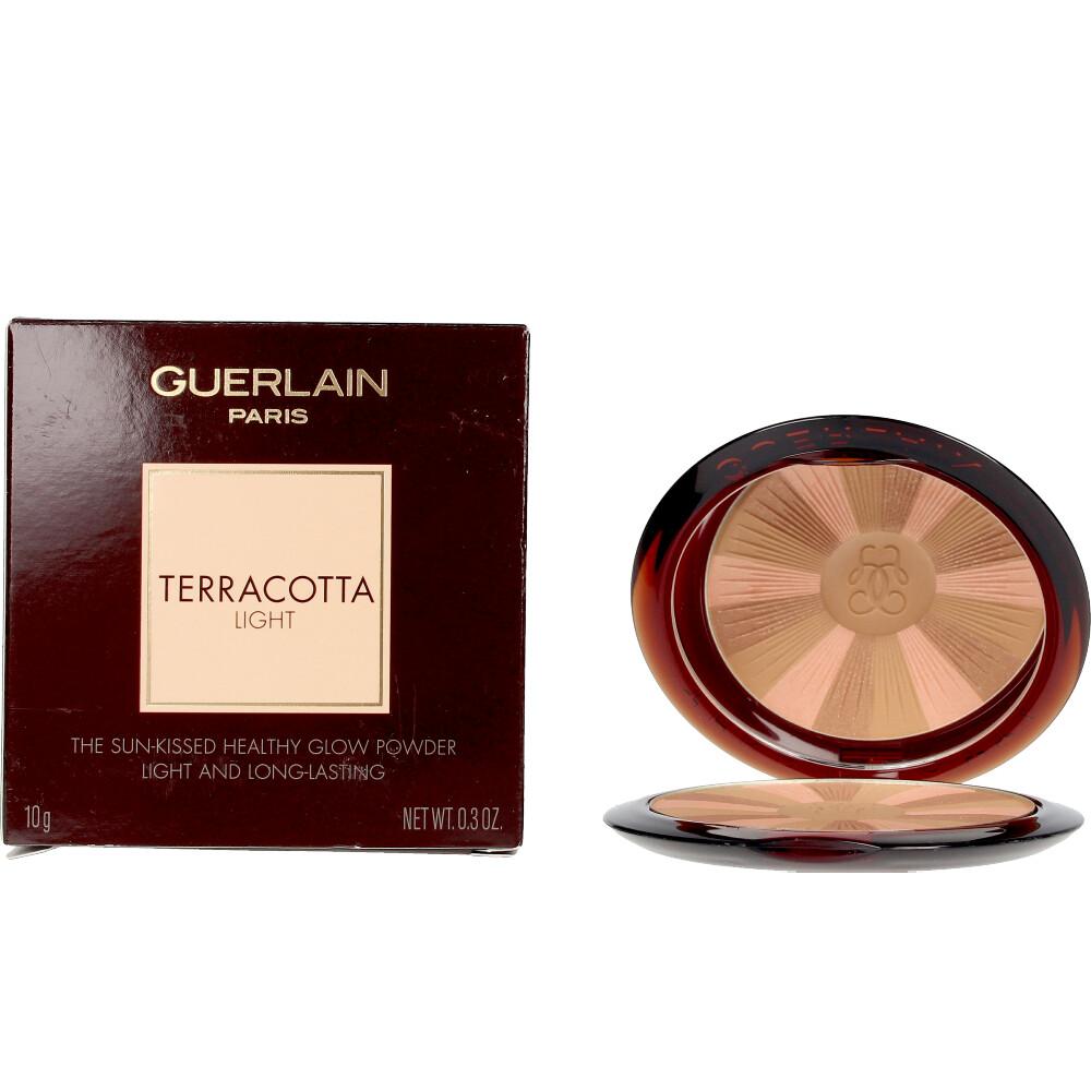 perfumes club guerlain terracotta