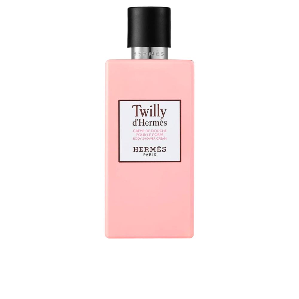 TWILLY D'HERMÈS shower cream