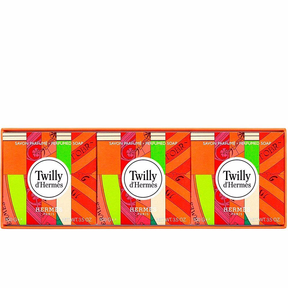 TWILLY D'HERMÈS savons parfumés