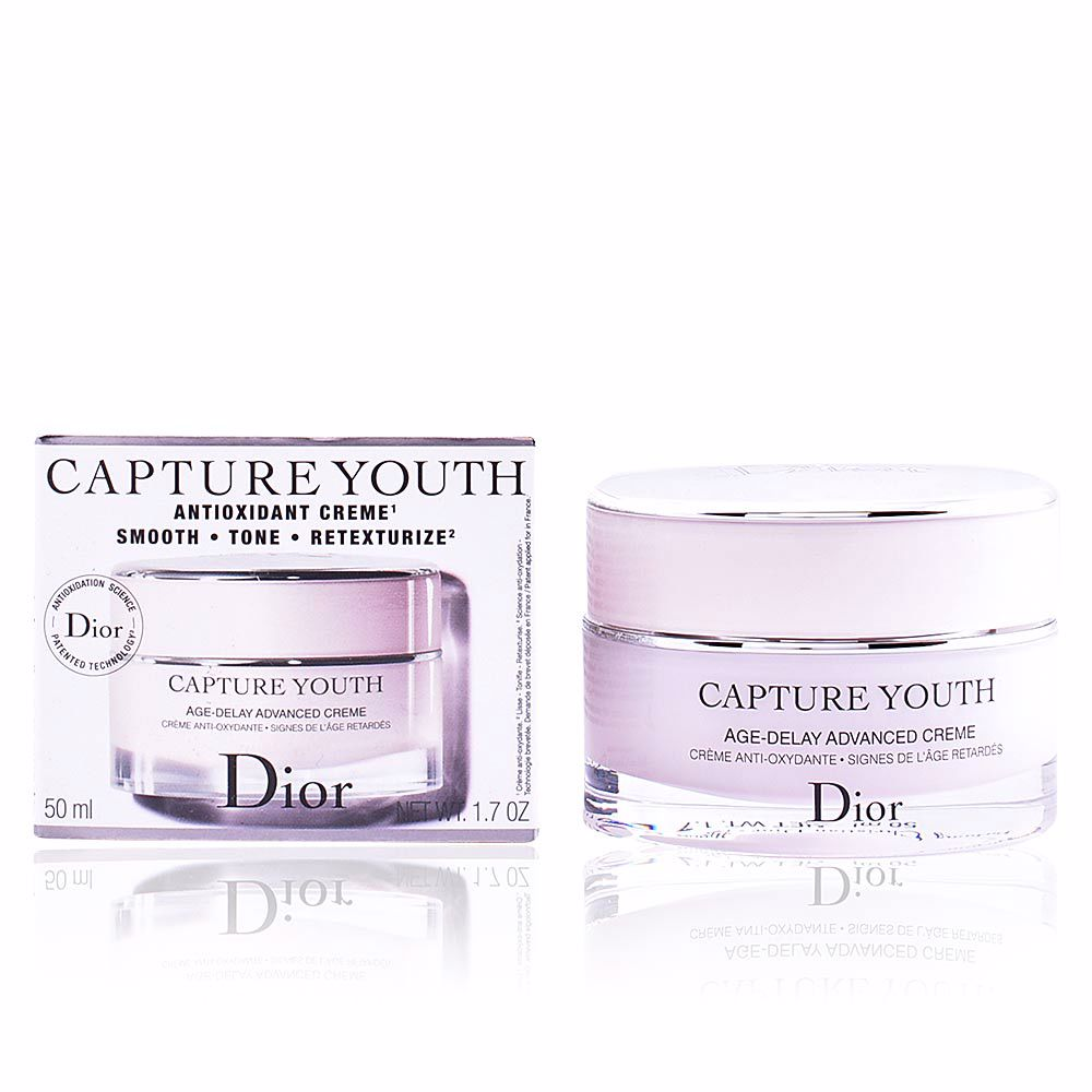 CAPTURE YOUTH age-delay advanced cream