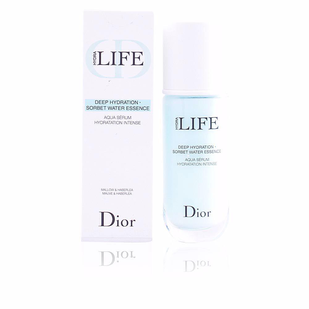 HYDRA LIFE aqua sérum hydratation intense