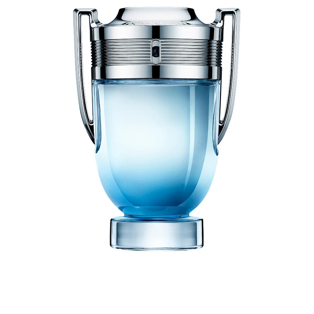 INVICTUS AQUA eau de toilette spray