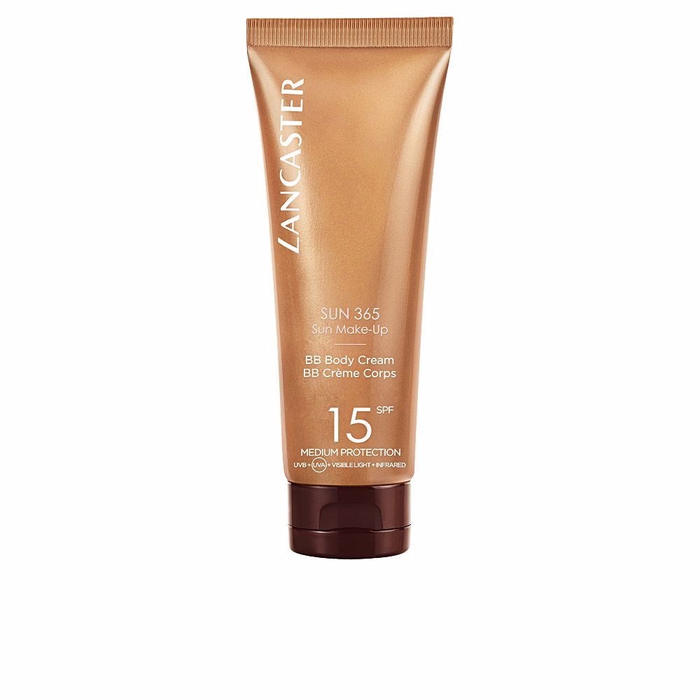 SUN 365 BB body cream SPF15