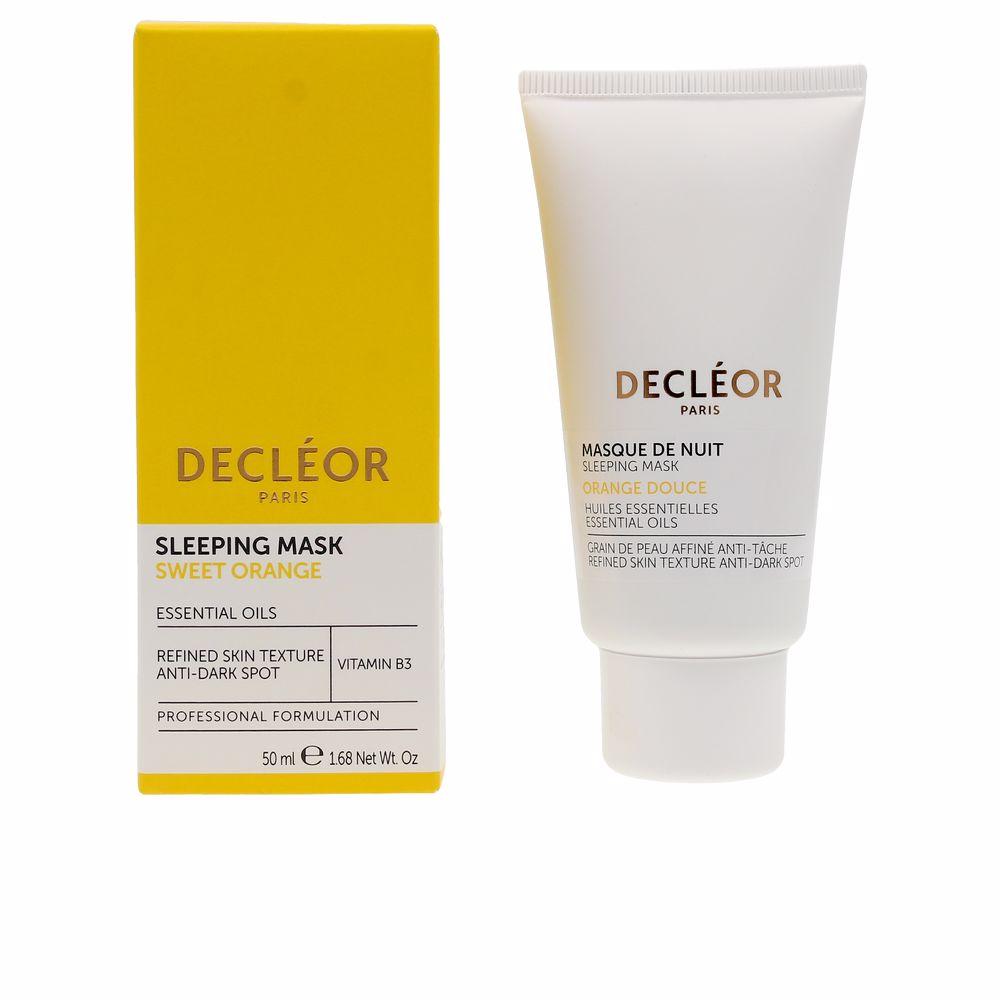 HYDRA FLORAL WHITE PETAL masque de nuit hydratant