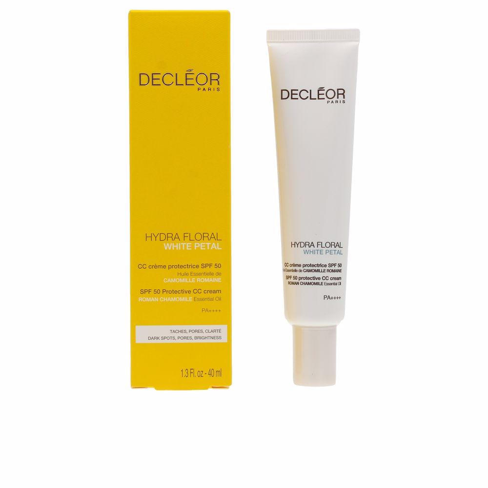 HYDRA FLORAL WHITE PETAL CC crème protectrice SPF50