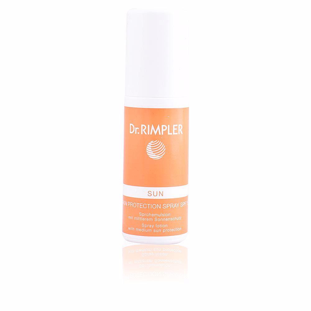 SUN skin protection SPF15+ spray