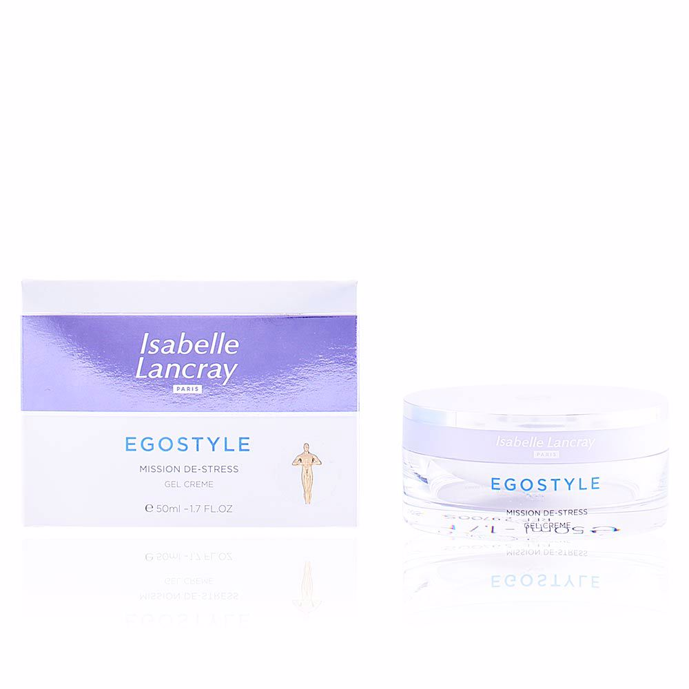EGOSTYLE mission de-stress gel creme