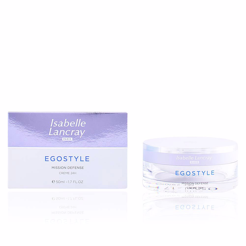 EGOSTYLE mission defense crème 24h