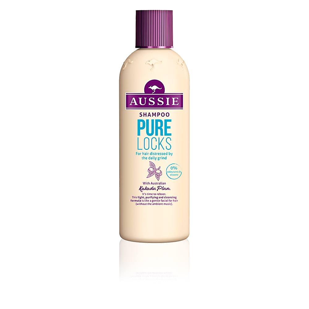PURE LOCKS distressed hair shampoo