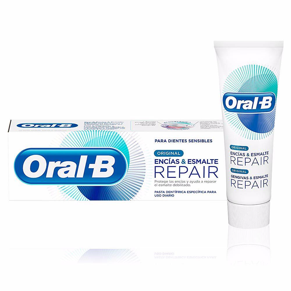 ENCIAS & ESMALTE REPAIR original pasta dentífrica