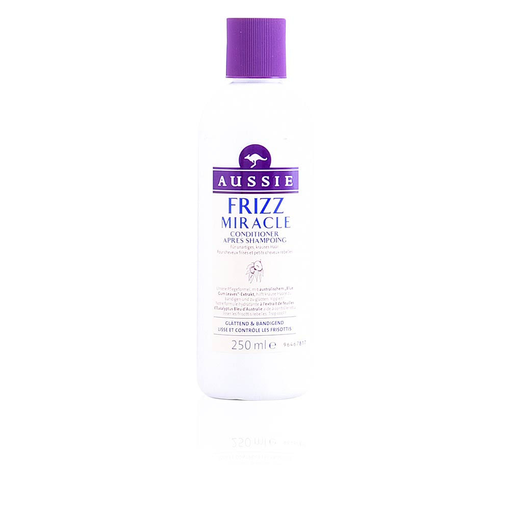 FRIZZ MIRACLE conditioner