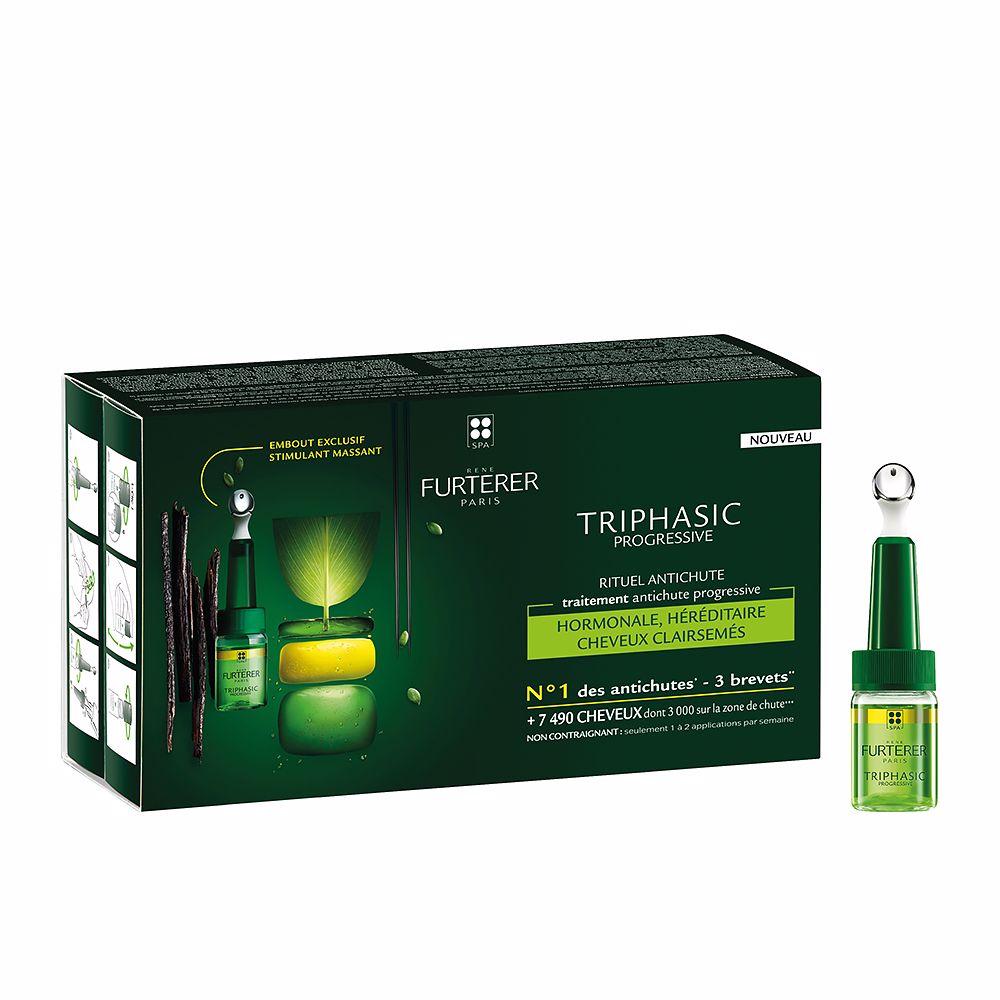 TRIPHASIC PROGRESSIVE tratamiento anticaída