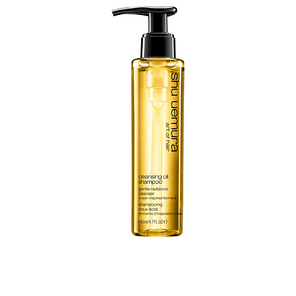 ESSENCE ABSOLUE cleansing oil shampoo