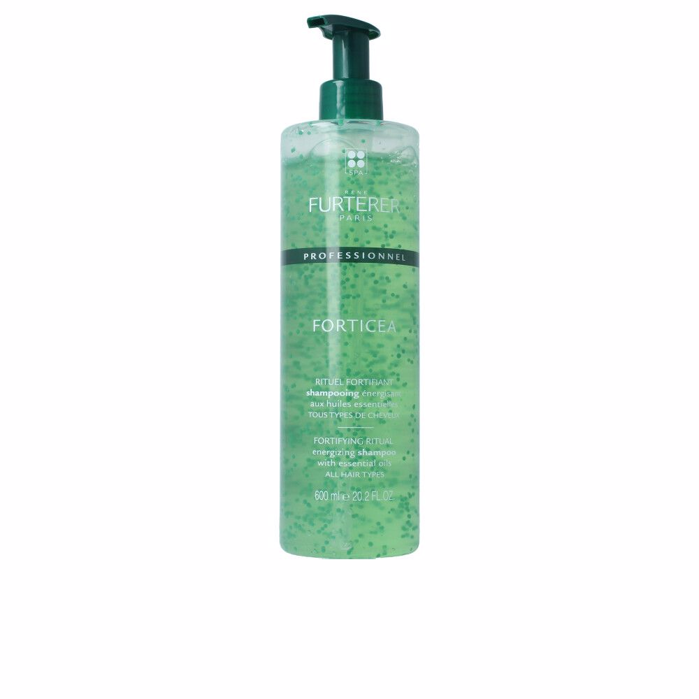 FORTICEA thinning hair ritual stimulating shampoo