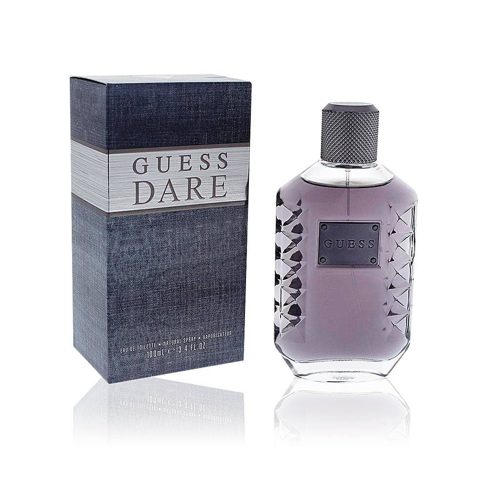 Guess Eau De Toilette Guess Dare Men Eau De Toilette Spray Products