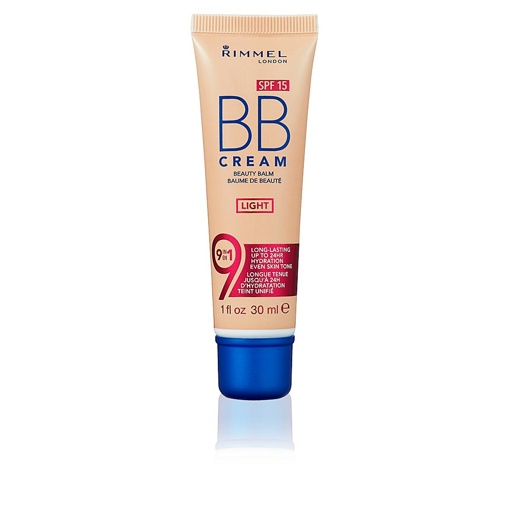 BB CREAM beauty balm 9in1