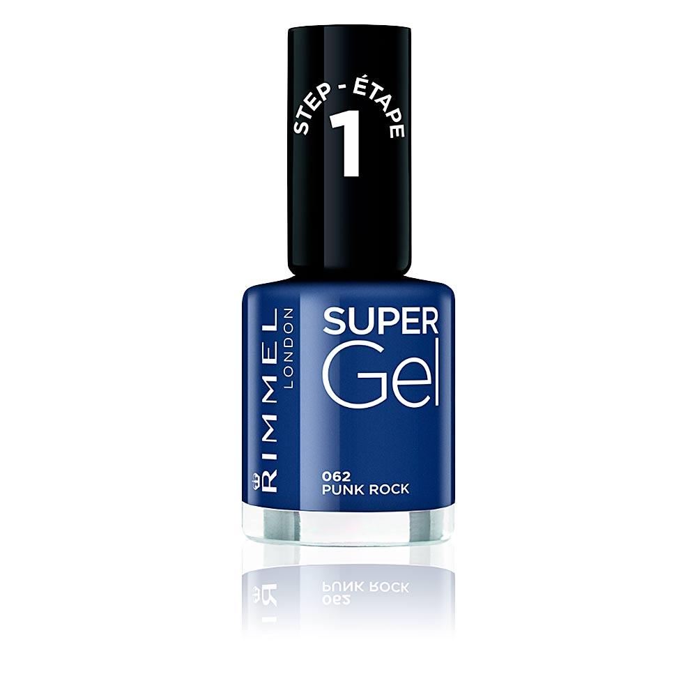 KATE SUPER GEL nail polish