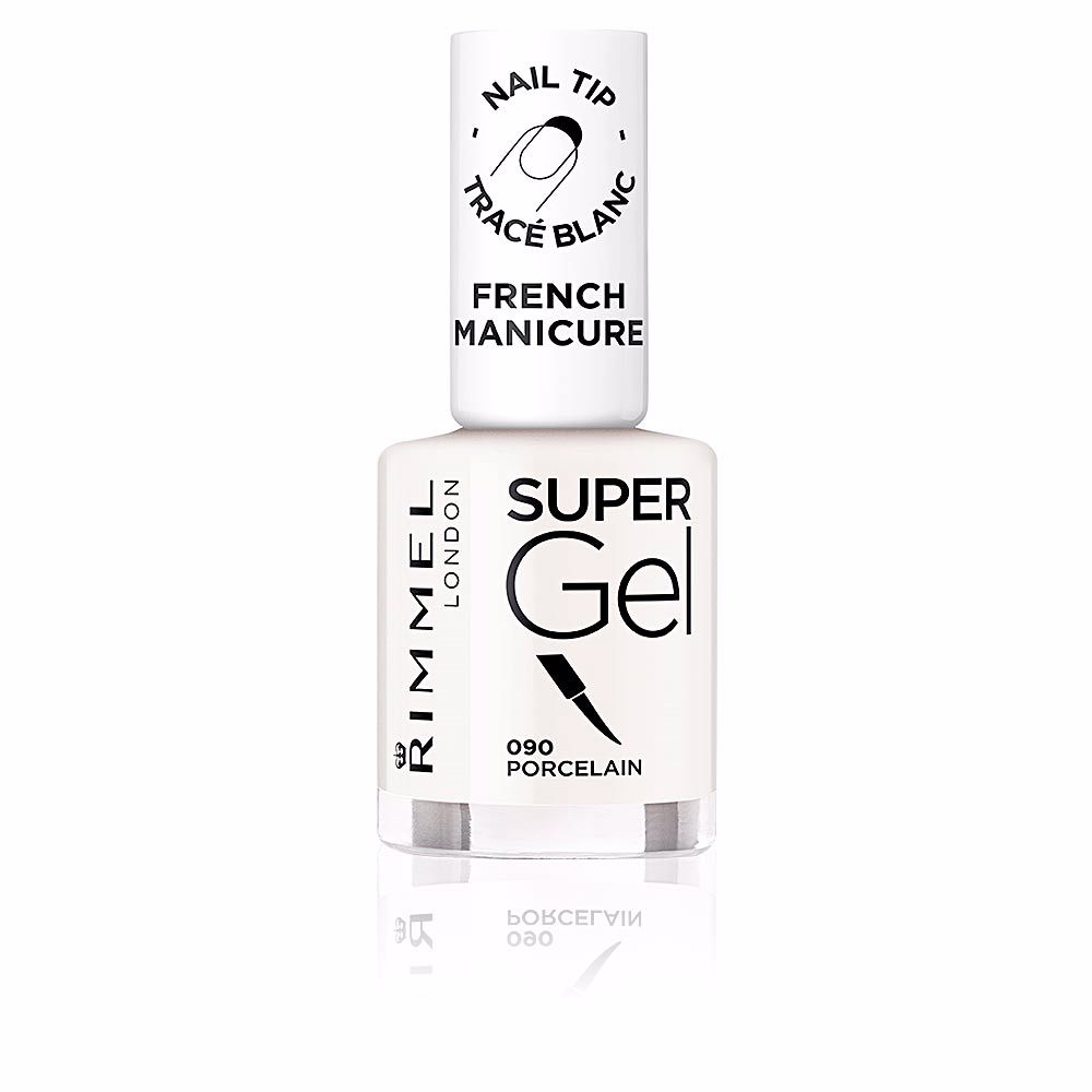 FRENCH MANICURE super gel