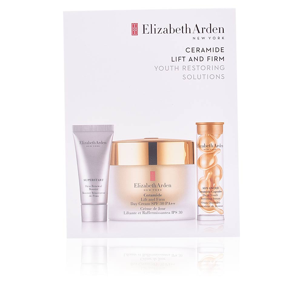 CERAMIDE LIFT & FIRM SET