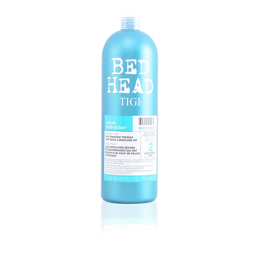 BED HEAD urban anti-dotes recovery conditioner