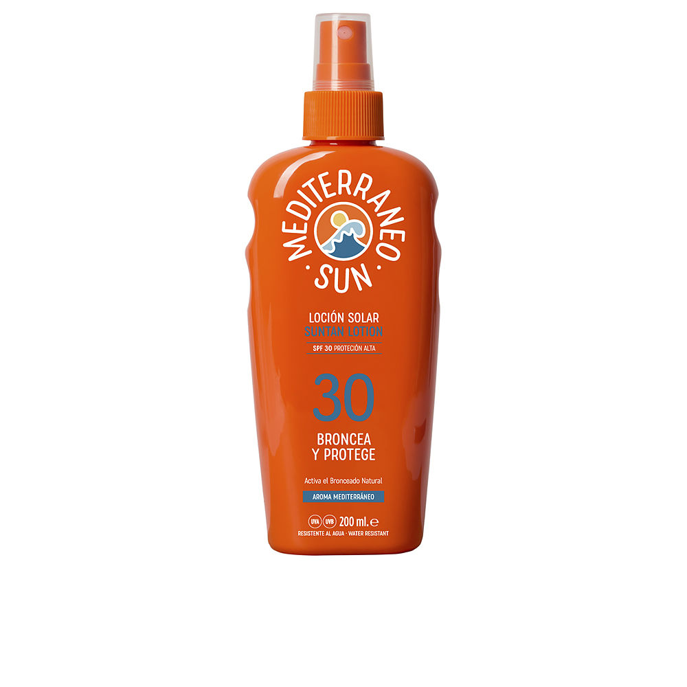COCONUT sunscreen dark tanning SPF30