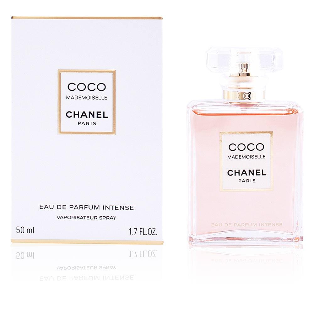 Chanel Eau De Parfum Coco Mademoiselle Eau De Parfum Intense Spray