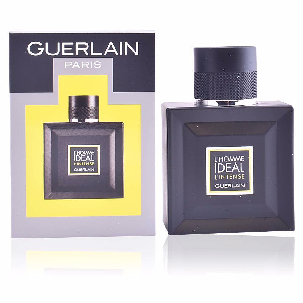 perfume guerlain homme ideal