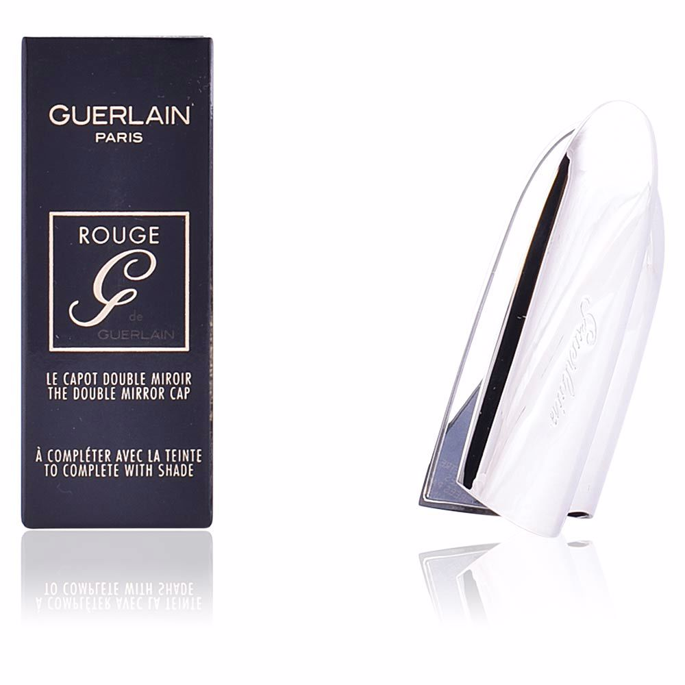 d70685a94f1 Guerlain Rouges à Lèvres ROUGE G le capot double miroir #the original sur  Perfume's Club