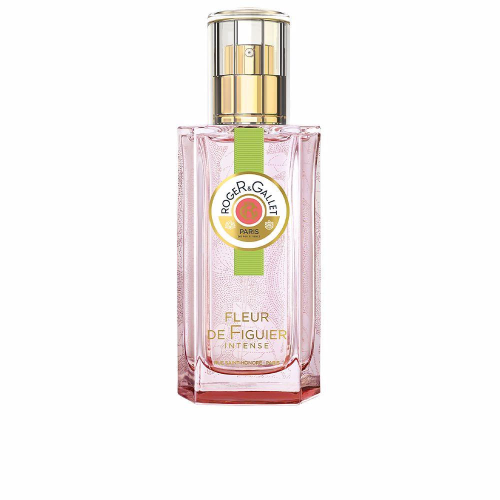 FLEUR DE FIGUIER intense eau de parfum bienfaisante spray