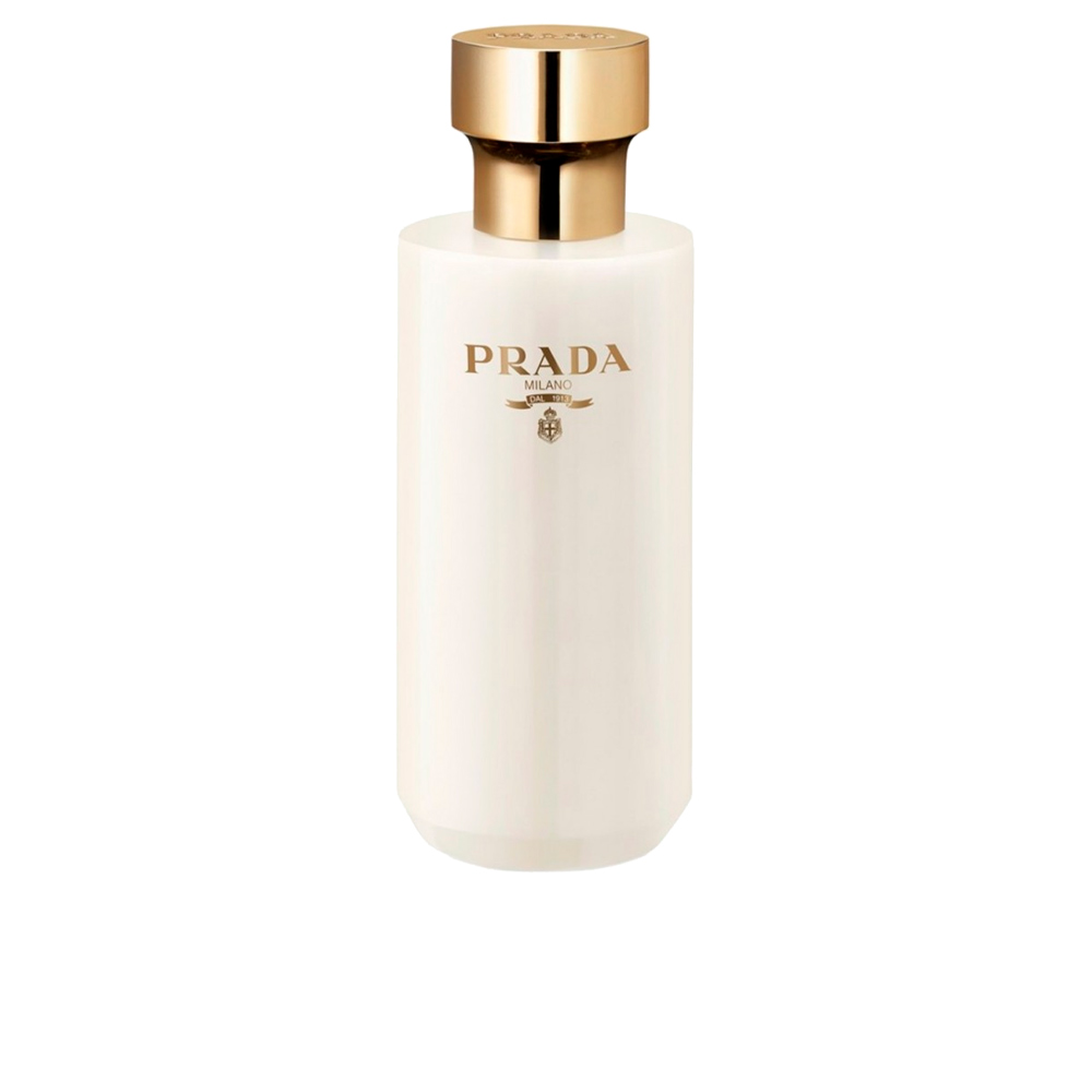 LA FEMME PRADA satin shower cream