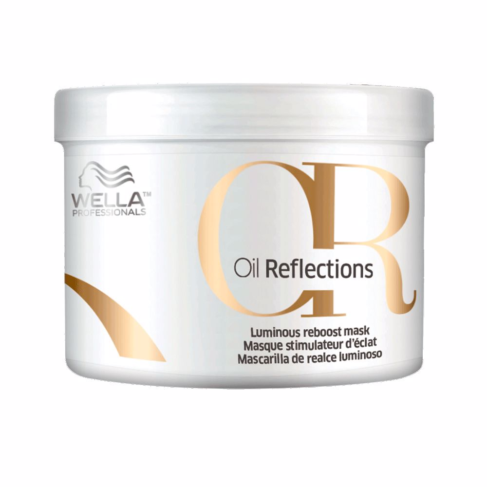 OR OIL REFLECTIONS luminous reboost mask