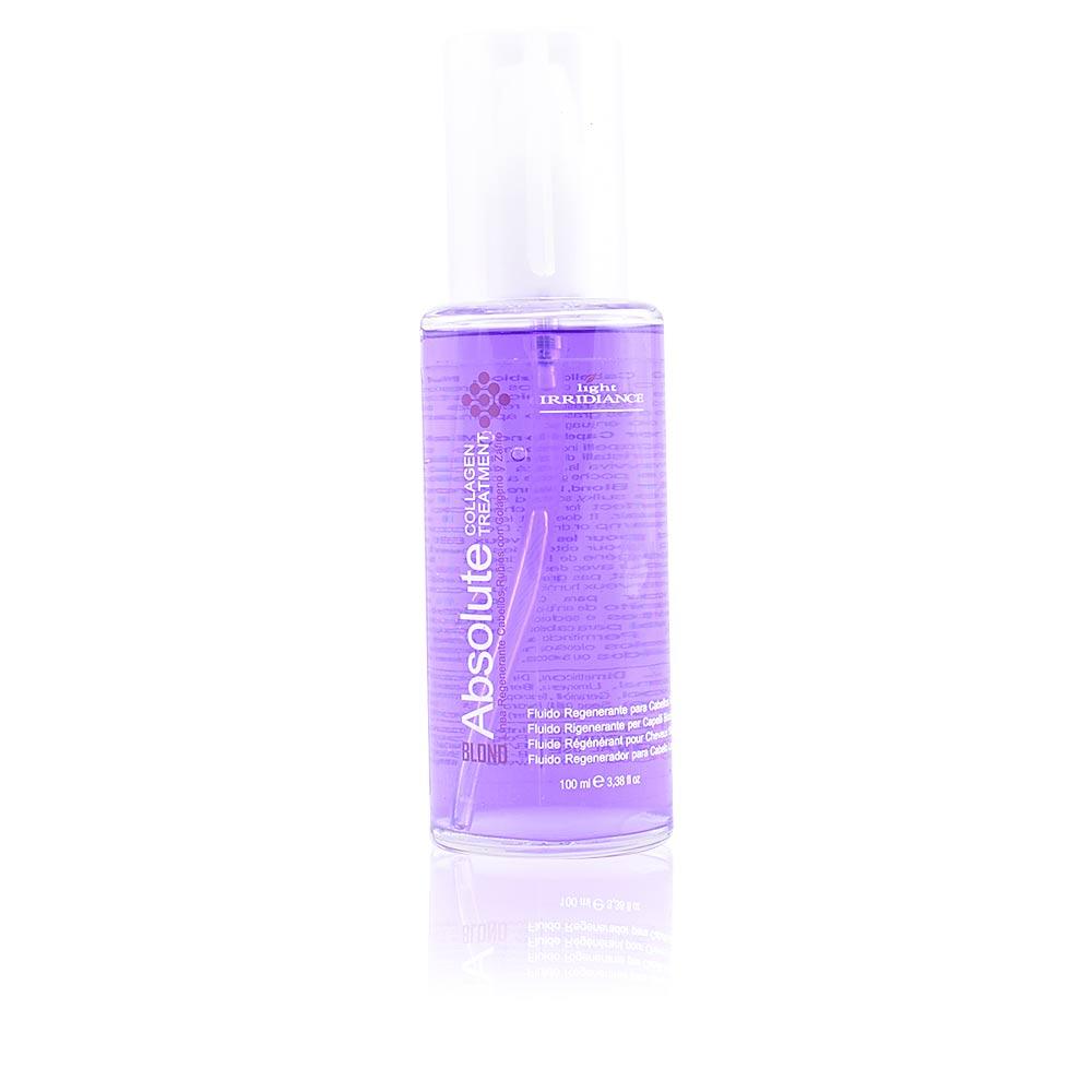 BLOND ABSOLUTE fluido regenerante para cabellos rubios