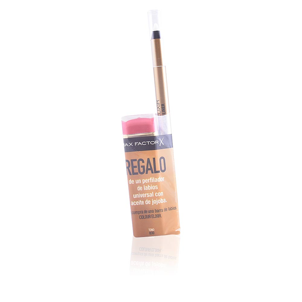 COLOUR ELIXIR lipstick + lip liner GRATIS