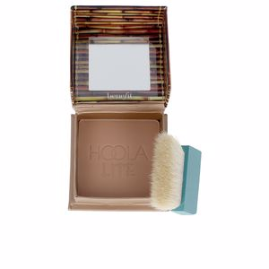 Bronzing powder HOOLA LITE matte bronzer powder Benefit