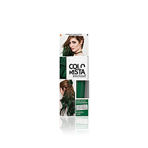 COLORISTA wash out coloraci�n temporal #20-green