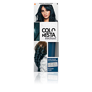 COLORISTA wash out coloraci�n temporal #19 denim