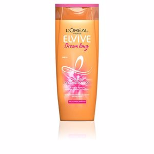 Hair loss shampoo ELVIVE dream long champú L'Oréal París