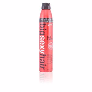 Hair styling product BIG SEXYHAIR gel layered spray Sexy Hair