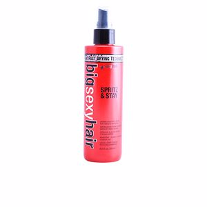 Prodotto per acconciature BIG SEXYHAIR spritz & stay Sexy Hair